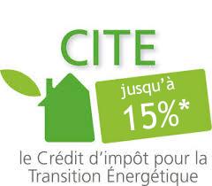 Rétablissement du CITE !  -15% sur le remplacement de vos fenêtres*