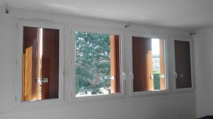 Renovation fenêtres et volets par notre équipe de pose à Draveil