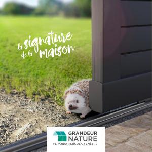Le réseau Grandeur Nature à la TV jusqu'au 26 avril sur MyTF1 et France 2