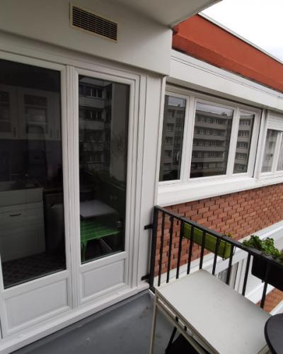 Fenêtre / Porte fenêtre PVC Blanc