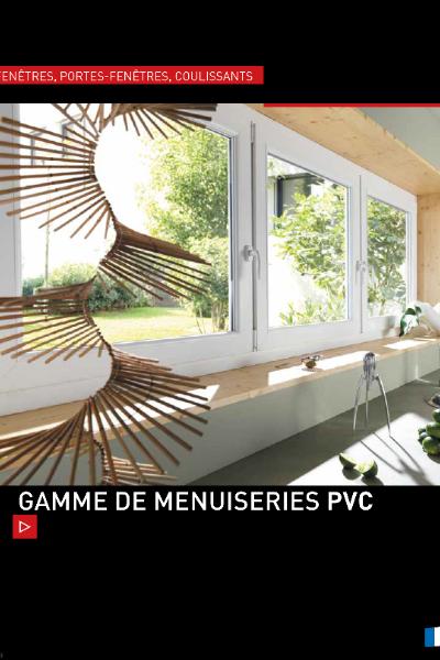 MILLET - Menuiseries PVC