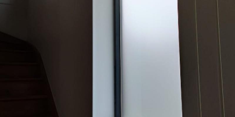 Fenêtres et Chassis fixe en Aluminium Fabrication AMTB Draveil